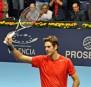 Tennis : Open 500 Valence